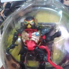 Figuras y Muñecos Transformers: TRANSFORMERS - BEAST WARS - OPTIMUS MINOR - BIOCOMBAT - HASBRO - NUEVO. Lote 57797459
