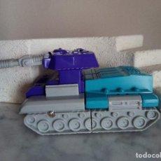 Figuras y Muñecos Transformers: MUÑECO - FIGURA TRANSFORMERS THE FORMULATOR FORCE BOOTLEG RARO ANTIGUO. Lote 84719904