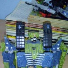 Figuras y Muñecos Transformers: TRANSFORMERS - TAKARA HASBRO .-. Lote 87681900