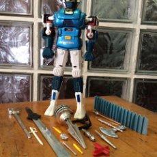 Figuras y Muñecos Transformers: TRANSFORMER GARBIN. Lote 105265440