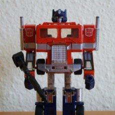 Figuras y Muñecos Transformers: TRANSFORMERS G1 OPTIMUS PRIME 1984 ORIGINAL 100% COMPLETO HASBRO. Lote 89003112