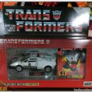 Figuras y Muñecos Transformers: TRANSFORMERS G1 DIACLONE E-HOBBY COLLECTOR EDITION 91 CLAMP DOWN MIB UNUSED. Lote 89112860