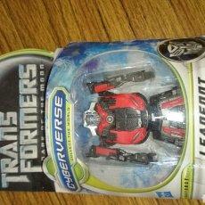 Figuras y Muñecos Transformers: TRANSFORMERS CYBERVERSE LEADFOOT. Lote 89390272