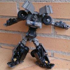 Figuras y Muñecos Transformers: FIGURA TRANSFORMERS ROAD ARMOR, PARA PIEZAS . Lote 89595768