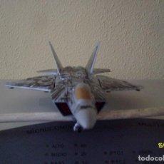 Figuras y Muñecos Transformers: AVION DECEPTICONS TRANS FORMERS TRANSFORMERS AUTOMATICO. Lote 89879856