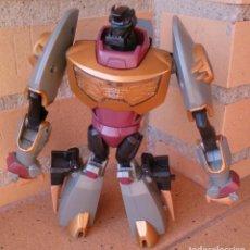 Figuras y Muñecos Transformers: FIGURA TRANSFORMERS DINOBOT GRIMLOCK 2007 HASBRO TOMY . Lote 90352828