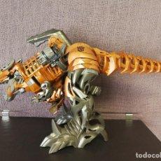 Figuras y Muñecos Transformers: DINOBOT TRANSFORMERS GRIMLOCK . Lote 91711485