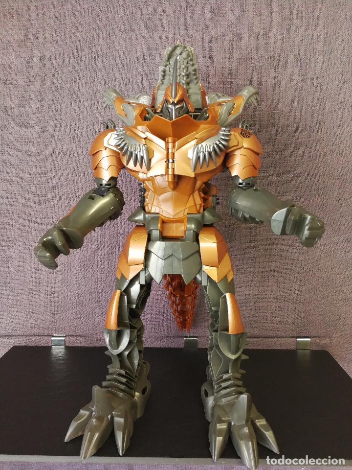 Figuras y Muñecos Transformers: DINOBOT TRANSFORMERS GRIMLOCK - Foto 3 - 91711485