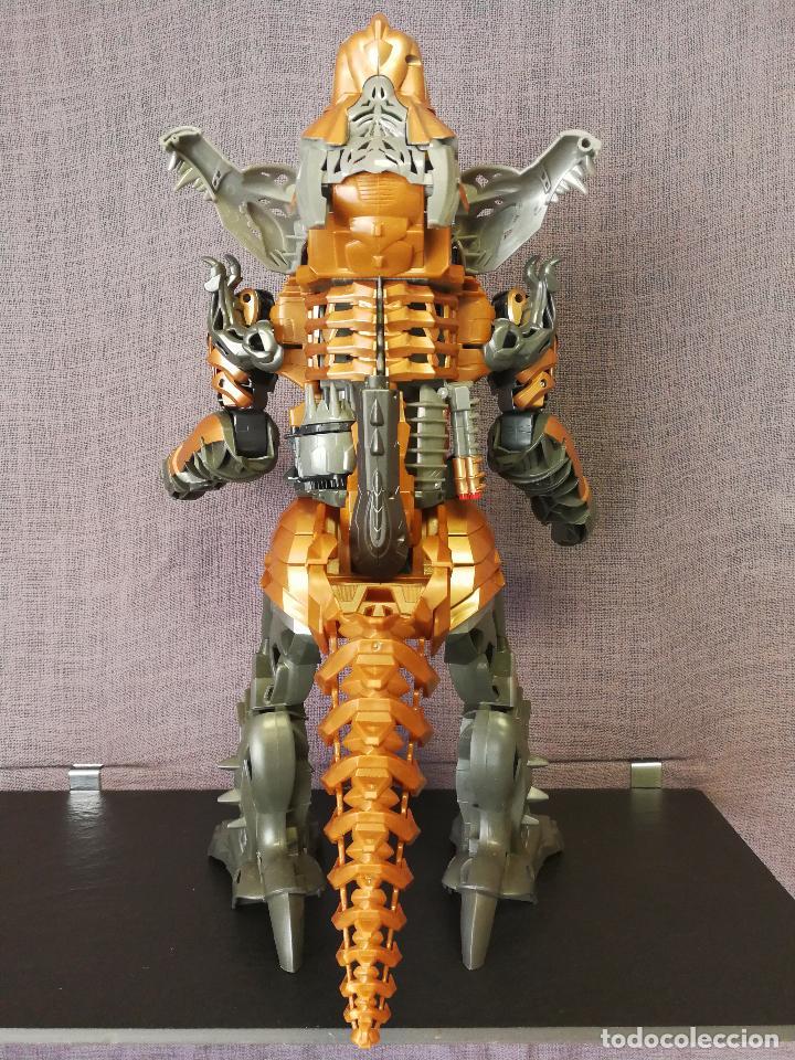 Figuras y Muñecos Transformers: DINOBOT TRANSFORMERS GRIMLOCK - Foto 4 - 91711485