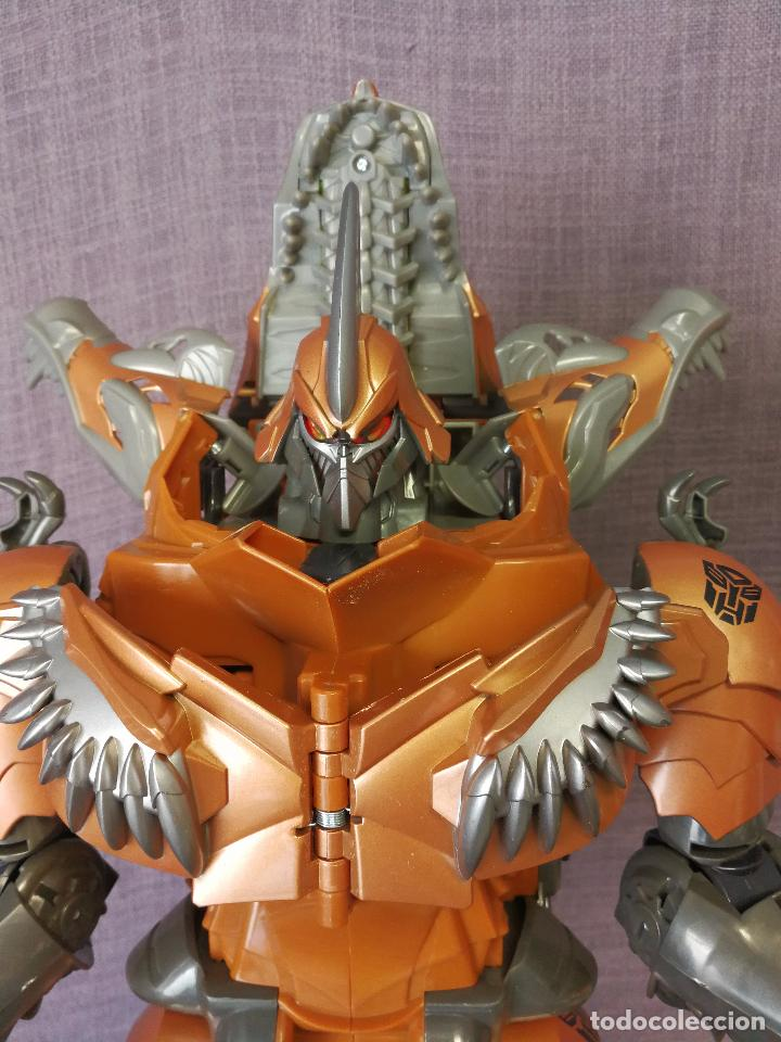 Figuras y Muñecos Transformers: DINOBOT TRANSFORMERS GRIMLOCK - Foto 5 - 91711485