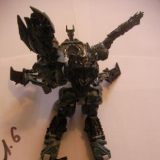 Figuras y Muñecos Transformers: FIGURA DE ACCION TRANSFORMERS. Lote 94691339