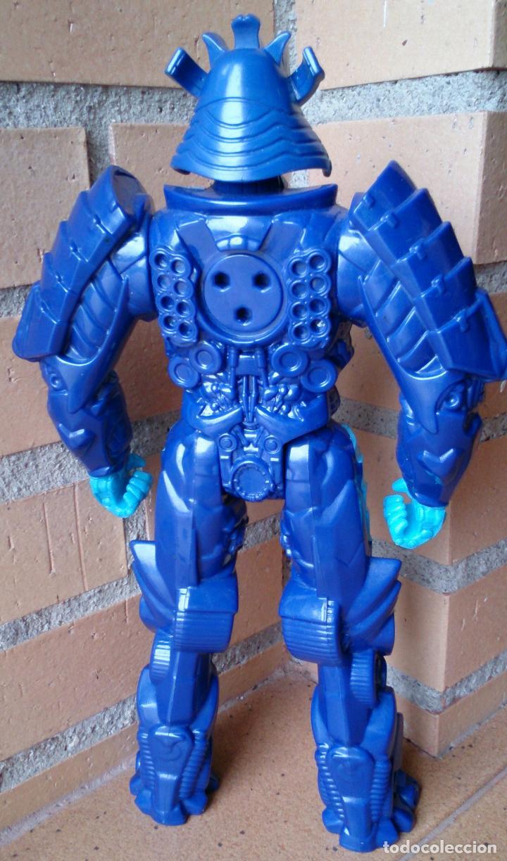 Figuras y Muñecos Transformers: Figura Transformers Autobot Drift 2013 Hasbro - Foto 2 - 94942651