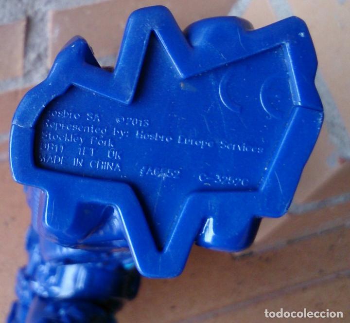 Figuras y Muñecos Transformers: Figura Transformers Autobot Drift 2013 Hasbro - Foto 3 - 94942651