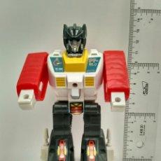 Figuras y Muñecos Transformers: FIGURA DE ACCIÓN ROBOT AUTOCHANGE TRANSFORMER TRANSFORMERS PALA. Lote 94947074