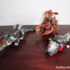 Figuras y Muñecos Transformers: LOTE DE FIGURA MECANIZADAS ZOIDS. Lote 95291459