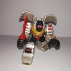 Figuras y Muñecos Transformers: GRIMLOCK PVC TRANSFORMERS HASBRO 2006. Lote 96022570