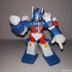 Figuras y Muñecos Transformers: FIGURA ULTRA MAGNUS PVC TRANSFORMERS HASBRO 2006. Lote 96088363