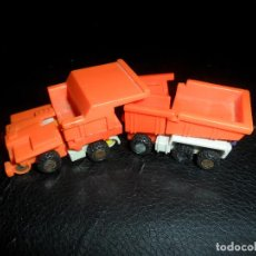 Figuras y Muñecos Transformers: ROBOT TRANSFORMERS - . Lote 116330012