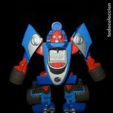 Figuras y Muñecos Transformers: FORMULA 1 ROBOT - TRANSFORMERS PLAYSKOOL. - 18 CM.. Lote 96136447