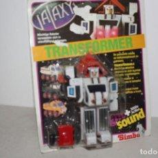 Figuras y Muñecos Transformers: ANTIGUO TRANSFORMERS. Lote 96931523