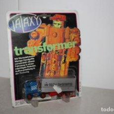 Figuras y Muñecos Transformers: ANTIGUO TRANSFORMERS EN FORMA DE CAMIÓN. . Lote 96931623