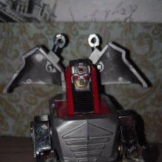 Figuras y Muñecos Transformers: DESPIECE DINOBOT ROBOT TRANSFORMABLE EN DINOSAURIO TRANSFORMER BOOTLEG. Lote 97043915