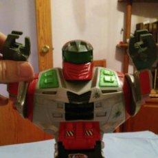 Figuras y Muñecos Transformers: TRANSFORMER GRANDE DE TYCO, MATTEL. ÚNICO. Lote 97171994