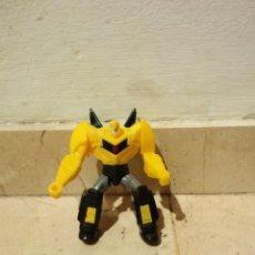 Figuras y Muñecos Transformers: FIGURA ORIGINAL - TRANSFORMERS BUMBLEBEE - FIGURAS ACCION - HASBRO - AÑO 2015 - ROBOT. Lote 97452367