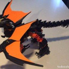 Figuras y Muñecos Transformers: TRANSFORMERS PRIME BEAST HUNTERS - ULTIMATE PREDAKING (CLASE LEADER) - HASBRO. Lote 97987171