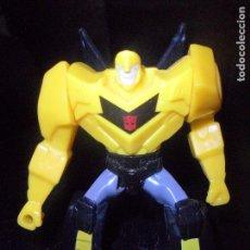 Figuras y Muñecos Transformers: TRANSFORMER -FIGURA DE ACCION - HASBRO 2015 MCDONALDS. Lote 97999723