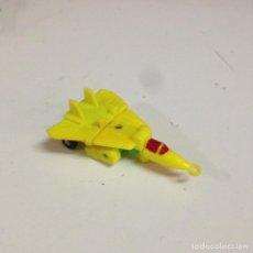 Figuras y Muñecos Transformers: PEQUEÑO TRANSFORMERS AÑOS 80. Lote 98158683