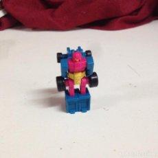 Figuras y Muñecos Transformers: PEQUEÑO TRANSFORMERS AÑOS 80. Lote 98158767