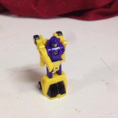 Figuras y Muñecos Transformers: PEQUEÑO TRANSFORMERS AÑOS 80. Lote 98158939
