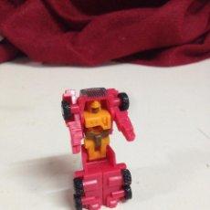 Figuras y Muñecos Transformers: PEQUEÑO TRANSFORMERS AÑOS 80. Lote 98159311