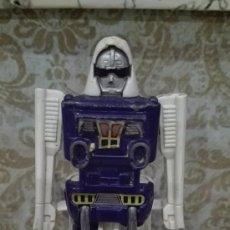 Figuras y Muñecos Transformers: VINTAGE ROBOT TRANSFORMABLE EN AVION BANDAI AÑOS 80. Lote 99067695
