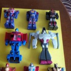 Figuras y Muñecos Transformers: TRANSFORMER. Lote 99522531