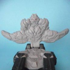 Figuras y Muñecos Transformers: TRANSFORMERS RISE OF MEGATRON FIGURA PROMOCIONAL BURGER KING HASBRO 2009. Lote 100323043