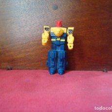 Figuras y Muñecos Transformers: ROBOT TIPO TRANSFORMERS 10 CM. Lote 100900303