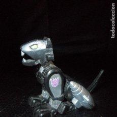 Figuras y Muñecos Transformers: GATO ROBOT - TRANSFORMERS - HASBRO. Lote 102373875