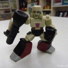 Figuras y Muñecos Transformers: FIGURA GOMA TRANSFORMERS ROBOT HEROES HASBRO 2006. Lote 103060703