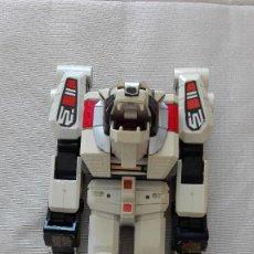 Figuras y Muñecos Transformers: TRANSFORMERS TIGERZORD TIGER 1994 BANDAI THAILAND. Lote 103789387