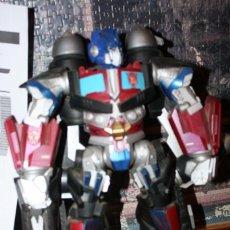 Figuras y Muñecos Transformers: FIGURA MUÑECO OPTIMUS PRIME HASBRO 2006 . Lote 103902815