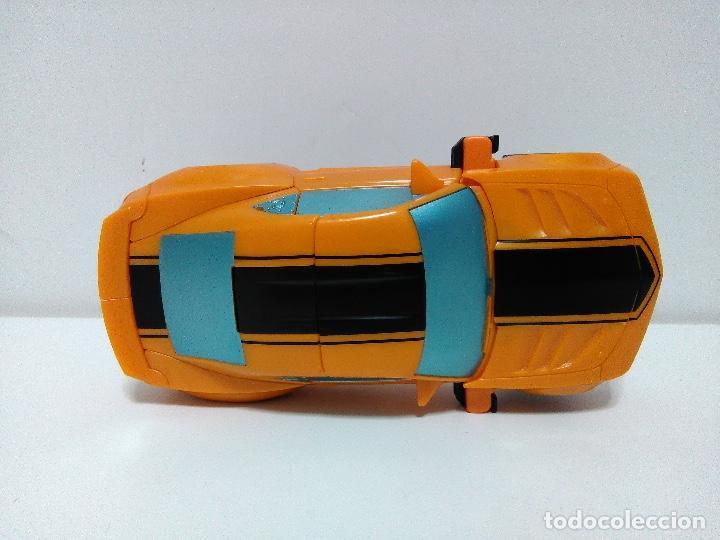 Figuras y Muñecos Transformers: Transformers Bumblebee - Age of Extinction (La era de la extinción) - Flip &/and Change - Foto 6 - 103917391