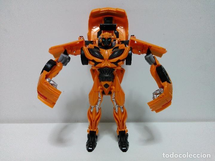 Figuras y Muñecos Transformers: Transformers Bumblebee - Age of Extinction (La era de la extinción) - Flip &/and Change - Foto 8 - 103917391