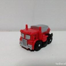 Figuras y Muñecos Transformers: TRANFORMERS - OPTIMUS PRIME - BOT SHOTS. Lote 103917563