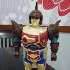 Figuras y Muñecos Transformers: TRANSFORMERS G1 AUTOBOT PRETENDERS GRIMLOCK HASBRO TAKARA 1989. Lote 104401044