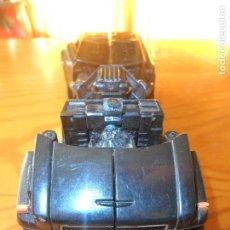 Figuras y Muñecos Transformers: IRONHIDE - TRANSFORMERS - AUTOBOT - 4X4 GMC - HASBRO. Lote 106006091