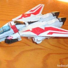 Figuras y Muñecos Transformers: JETFIRE- TRANSFORMERS - AUTOBOT - AVION - HASBRO. Lote 106006403