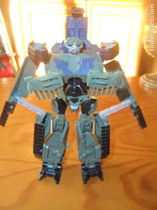 TANQUE - TRANSFORMERS - AUTOBOT - - HASBRO (Juguetes - Figuras de Acción - Transformers)