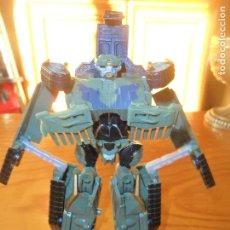 Figuras y Muñecos Transformers: TANQUE - TRANSFORMERS - AUTOBOT - - HASBRO. Lote 106006651